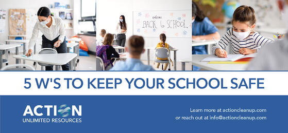 5Ws for Educators