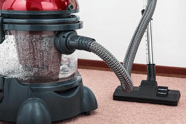 Carpet Stain -1