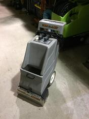 used thoromatic carpet extractor