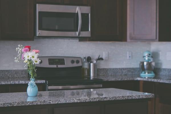 Granite Island Kitchen 1103559
