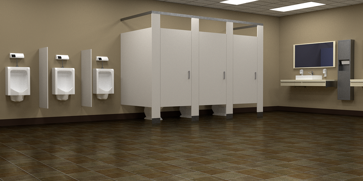 Something Stinks! A 4 Minute Read on How to Control Your Restroom Odor