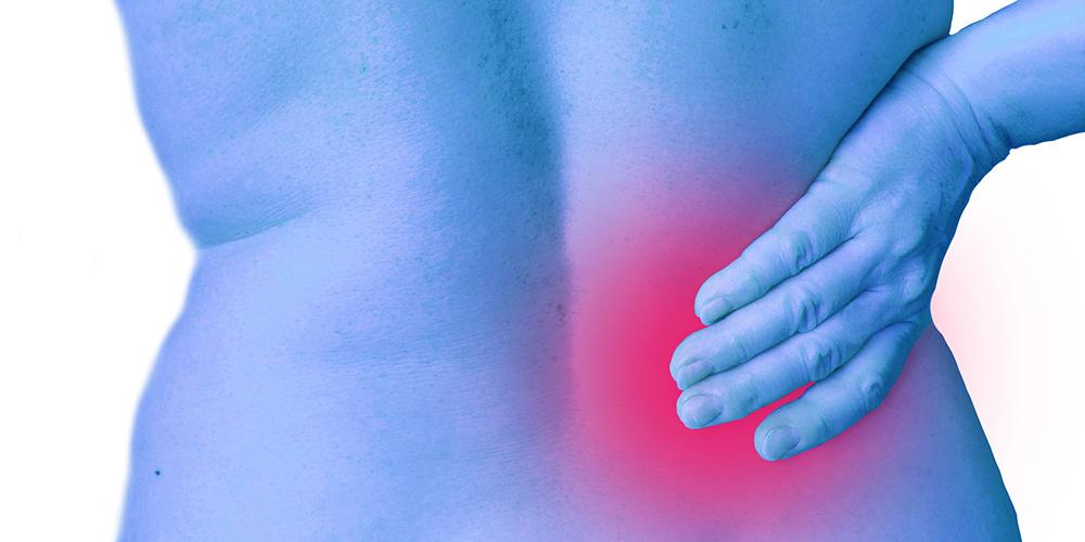 Prevent Back Pain on a Jobsite
