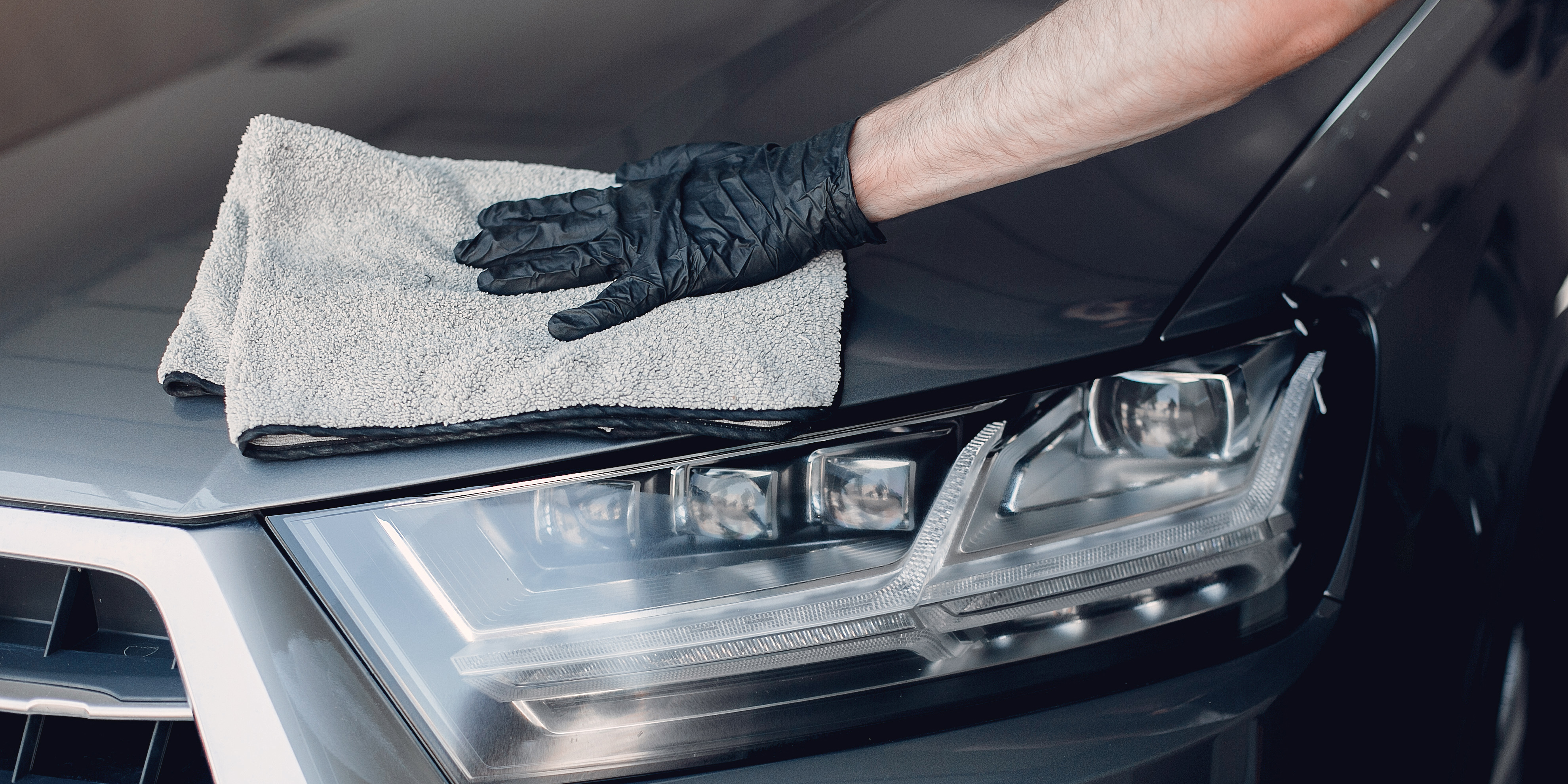 Tips to Keep Your Vehicle Clean
