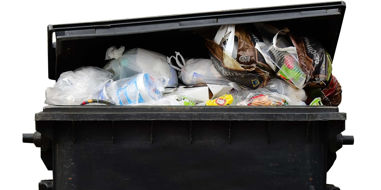 Trash-Social Image