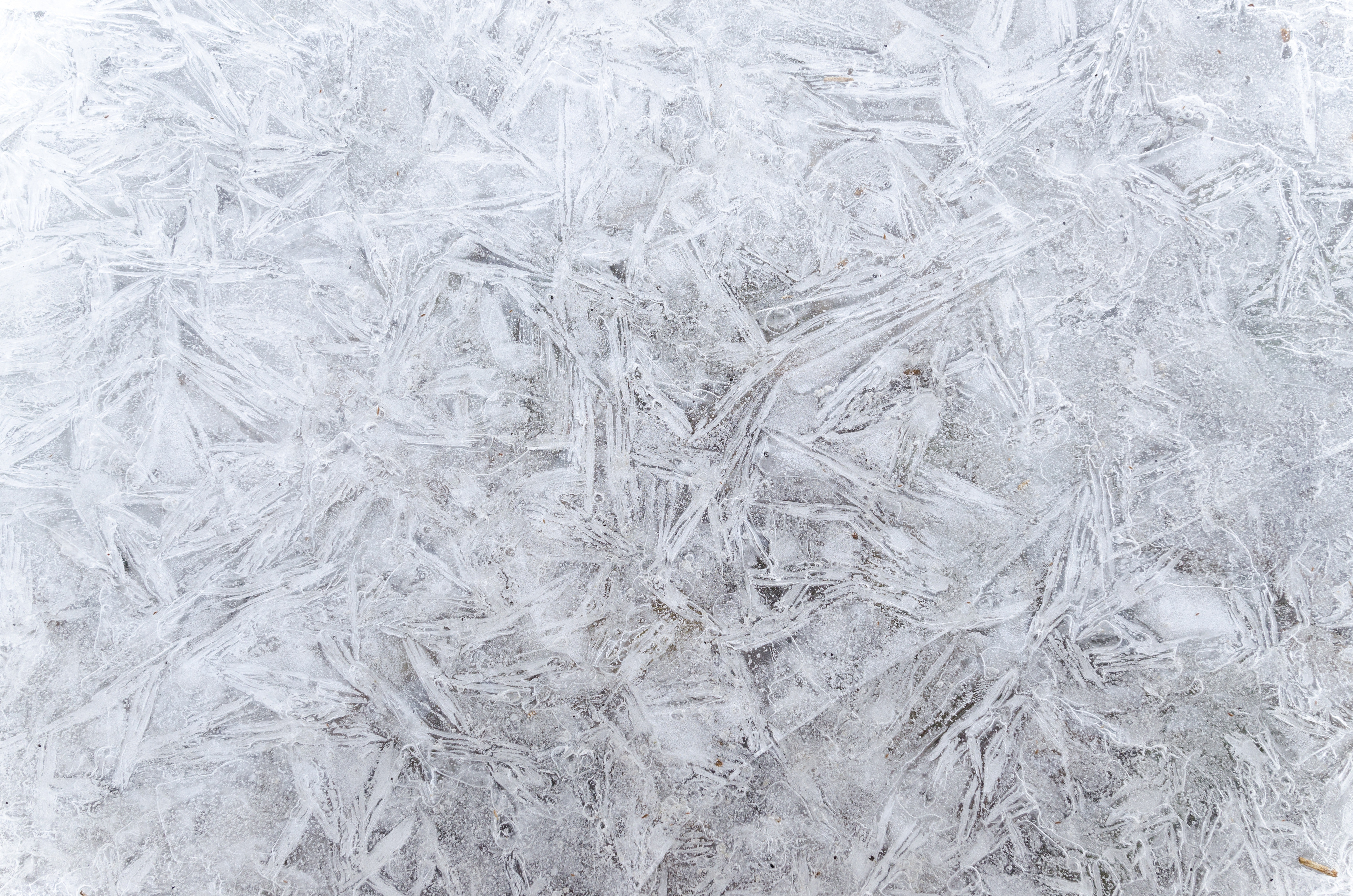 Reducing Floor Damage from Rock Salt and Ice Melt