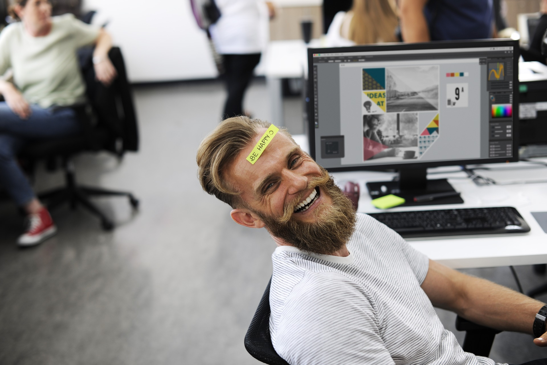 3 Laws of Fun for a Healthy Workplace Culture