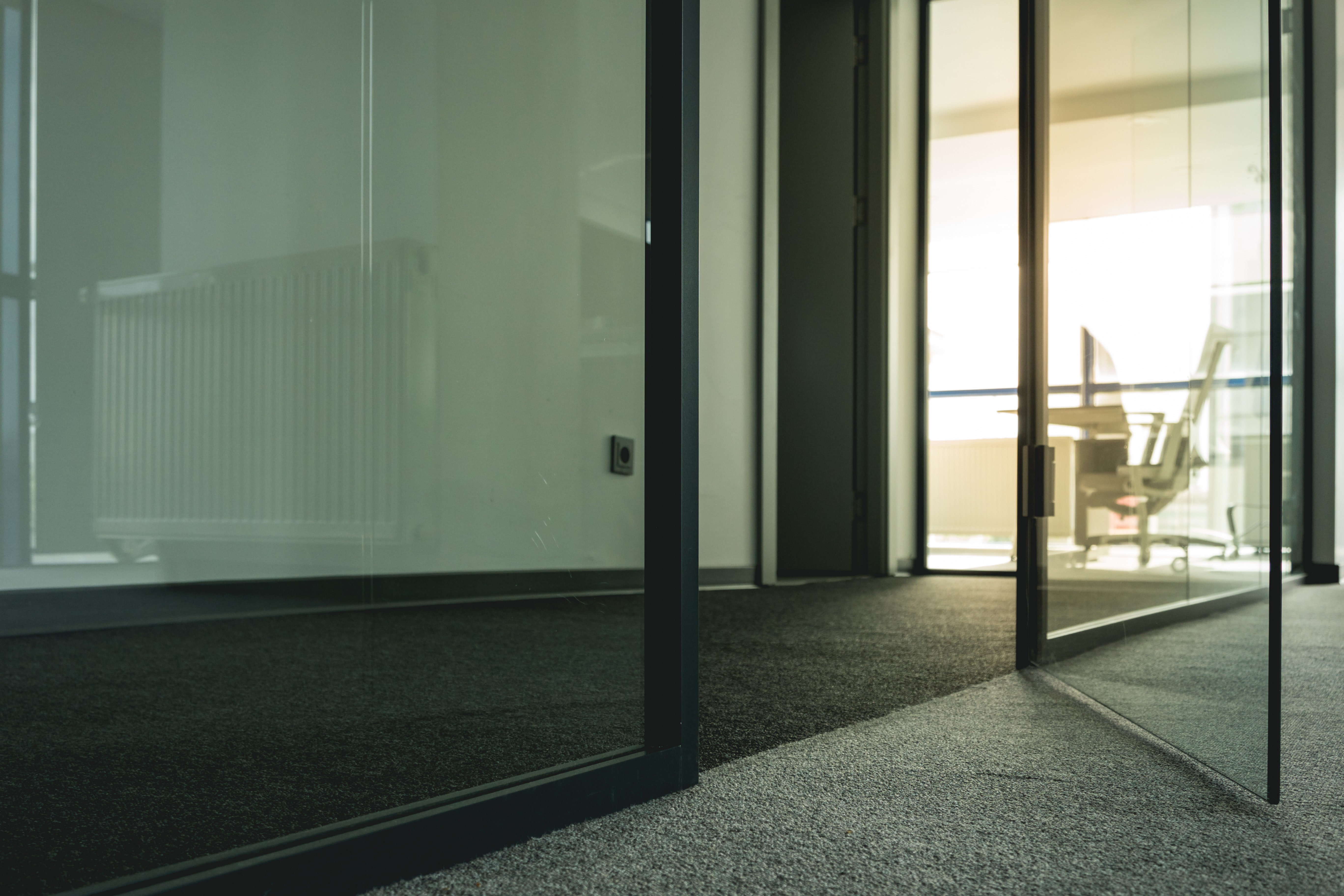 Easy to Maintain Flooring for Commercial Spaces